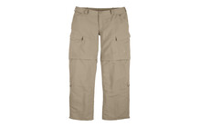 The North Face Women's Paramount Peak Conv. Pant regular beige